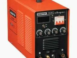 Инверторный аппарат TIG 250P AC/DC (E102)