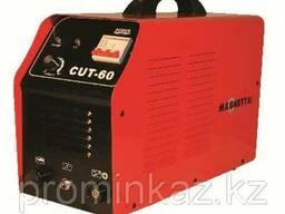 Инверторный сварочный аппарат плазменной резки CUT-80