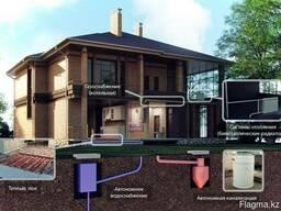 Инженерные коммуникации Водоснабжение и канализация - фото 2