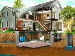 Инженерные коммуникации Водоснабжение и канализация - фото 3