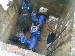 Инженерные коммуникации Водоснабжение и канализация - фото 7