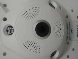IP камера VR 360