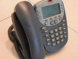 IP-Телефон Avaya 4610SW SIP PoE