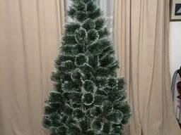 Искусственная елка (пушистая со снегом) опт - Доставка