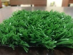 Искусственный газон 25 мм (фибро)