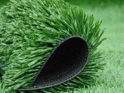 Искусственный газон для футбольного поля Polmarket Company!