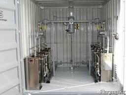 Испарительная установка FAS №203271 — 1250 кг/ч