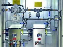 Испарительная установка FAS №20924 — 200 кг/ч