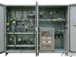 Испарительная установка FAS 3000 • 300 кг/ч (FAS 20272)