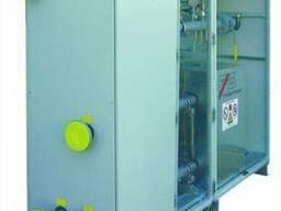 Испарительные установки FAS 3000 • 4000 (FAS 93153)