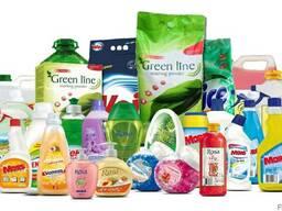 Испытания бытовой химии, товаров народного потребления