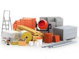 Испытания строительных материалов и конструкций