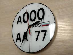 Изготовление часов с изображением!! - фото 2