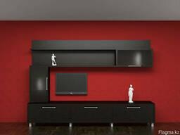Изготовление корпусной мебели - фото 3