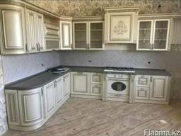 Изготовление корпусной мебели Астана