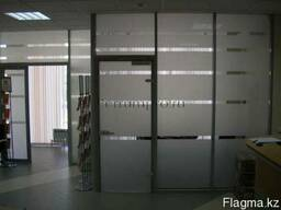 Изготовление, монтаж, пластиковых окон, дверей - фото 4