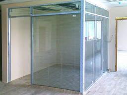 Изготовление, монтаж, пластиковых окон, дверей - фото 5