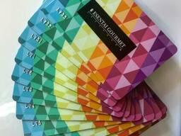 Изготовление пластиковых карт и дисконтов!!