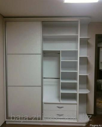 Изготовление шкафа для гостиной