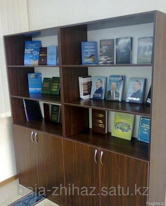 Изготовление шкафа для кабинета, офиса