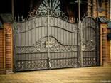 Изготовление ворот на Ваш выбор! - фото 4