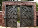 Изготовление ворот на Ваш выбор! - фото 7