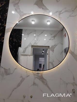 Изготовление зеркал на заказ