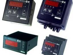 Измерители,регуляторы,ПИД-регуляторы,контроллеры для систем
