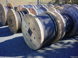 Кабель, кабельно-проводниковая продукция