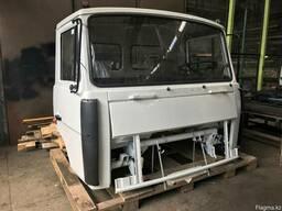 Кабина МАЗ 5551 из ремонта