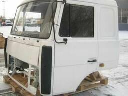 Кабина МАЗ 6422 со спальным местом