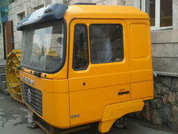 Кабина F2000