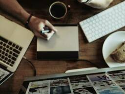 Как сделать дизайн вашего сайта эффективнее?