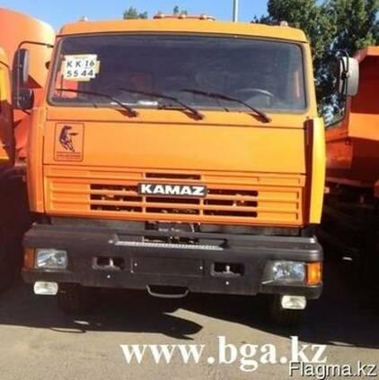 КамАЗ 55111-016-15 самосвал