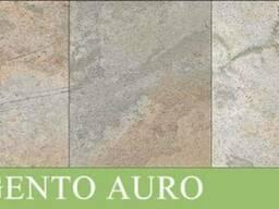 Каменный шпон ЕСО (Argento Auro)