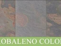 Каменный шпон ЕСО (Arkobaleno Colore)