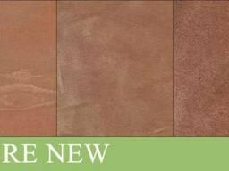 Каменный шпон ЕСО (Cobre New)