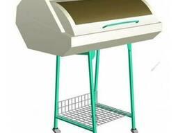 Камера хранения стерильных инструментов УФК1