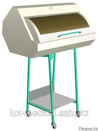 Камера ультрафиолетовая для хранения стерильных инструментов