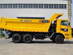 Карьерный самосвал Pengxiang, модель PX45MT