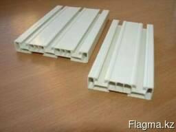 Карнизы потолочные пластиковые оптом от производителя