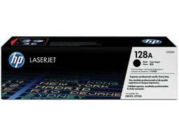 Картридж лазерный HP CE320A for CM1415 Black Original