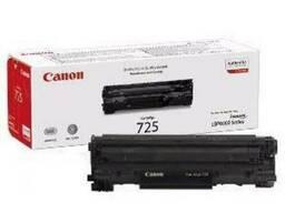 Картридж лазерный Canon 725 для LBP 6000/MF3010 Оригинал