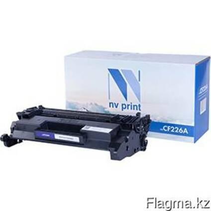 Картридж лазерный CF226A для M402/MFP-M426 (NV Print)