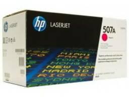 Картридж лазерный HP CE403A для моделей HP M551n/M575dn (Mag - фото 1