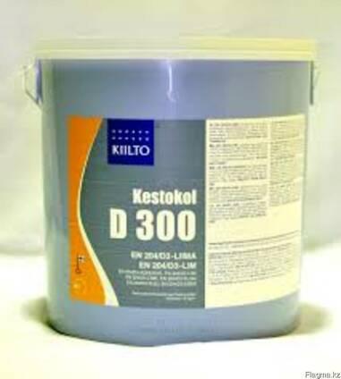 Столярный клей для дереваKestokol D300