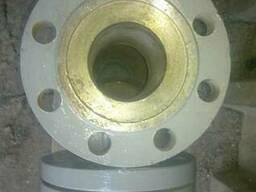 Клапан обратный Ду 80 Ру 64