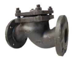 Клапаны обратные фланцевые Ру16 Ду100