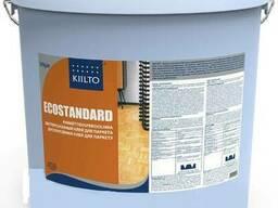 Клей для паркета Kiilto Ecostandard 18кг