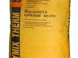 Клей для систем теплоизоляции Term s-120 (25 кг)